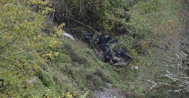 Kastamonu'da kaza: 1 ölü