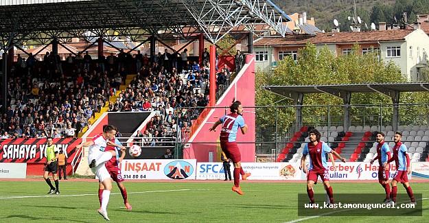 Kastamonuspor 1966 1-3 1461 Trabzon