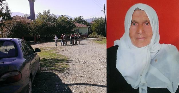 Kayıp kadından 4 gündür haber alınamıyor