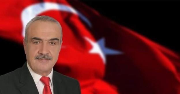Mahalle Muhtarı Aksoy, hayatını kaybetti