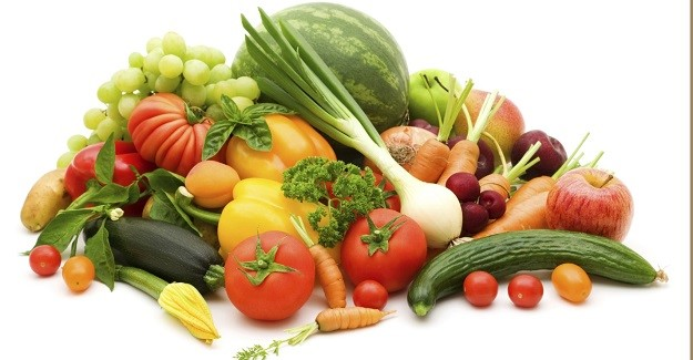 Metabolizma hızlandıran harika besinler