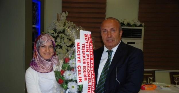 Başkan Arslan'dan demokrasi teşekkürü