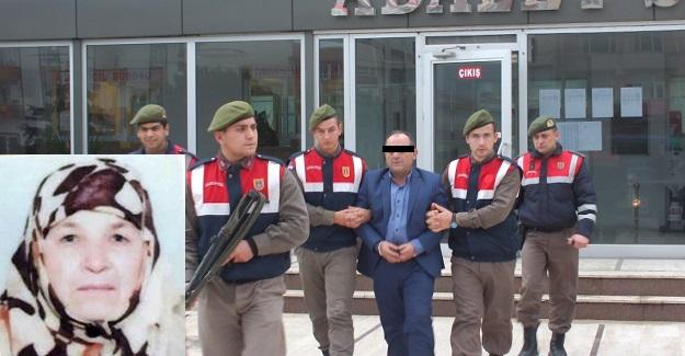 Balıkesir'de vahşet: Annesinin boğazını keserek öldürdü