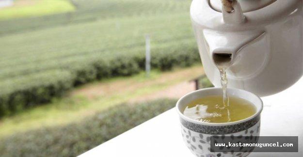 Beyaz çayın bilinmeyen faydaları