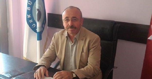 """Türk Büro-Sen: """"Müdür atama tarlası mı?"""""""