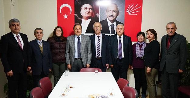 """CHP'li Torun: """"Kastamonu ihmal ediliyor"""""""