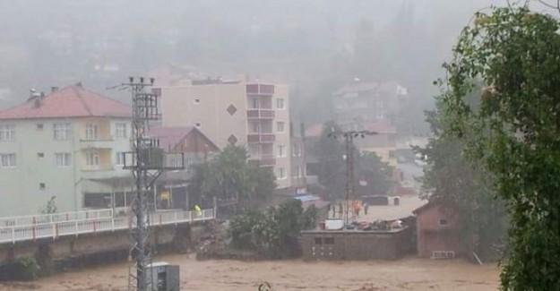 Cide'de, selden zarar gören dereler yatırım programına alındı