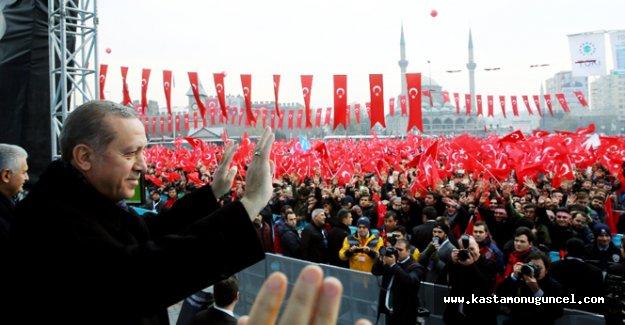 Cumhurbaşkanı Erdoğan'dan flaş idam açıklaması