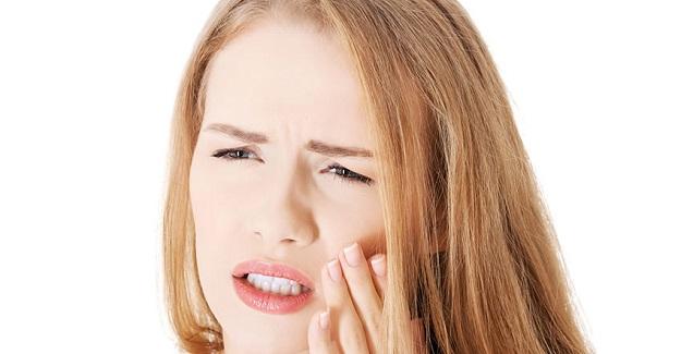 Diş sızlaması soğuk havalarda artıyor mu?