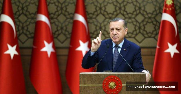 Erdoğan itirafçı tehlikesine dikkat çekti