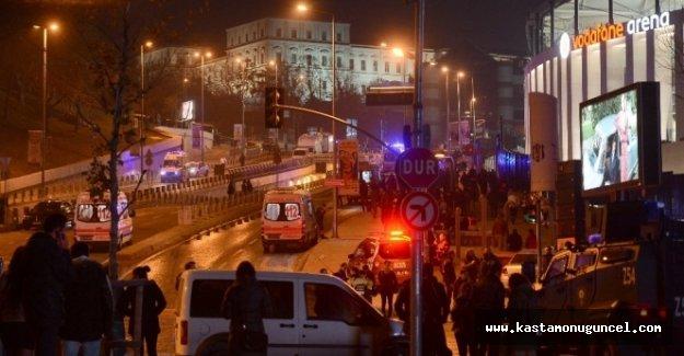 İstanbul'daki alçak saldırıyı üstlendiler