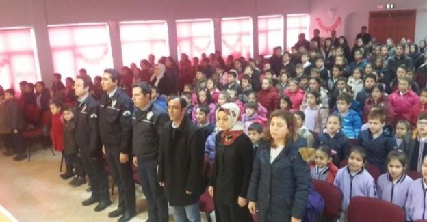 İstanbul şehitleri için mevlid-i şerif okutuldu