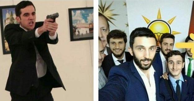 Karlov suikatçisinin Ak Partili olduğu iddiası!