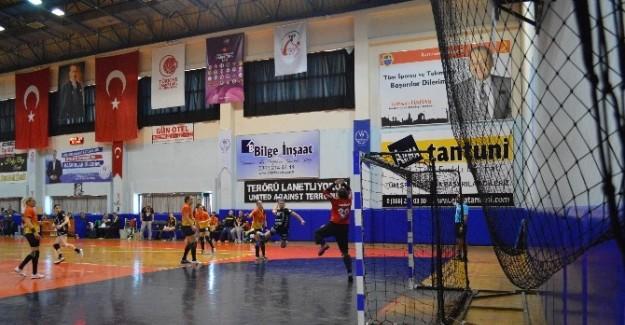 Kastamonu Belediyespor, Ardeşen'le karşılaştı