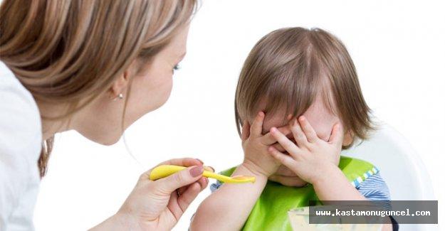 Çocuk hastalıklarında doğru bilinen 10 yanlış