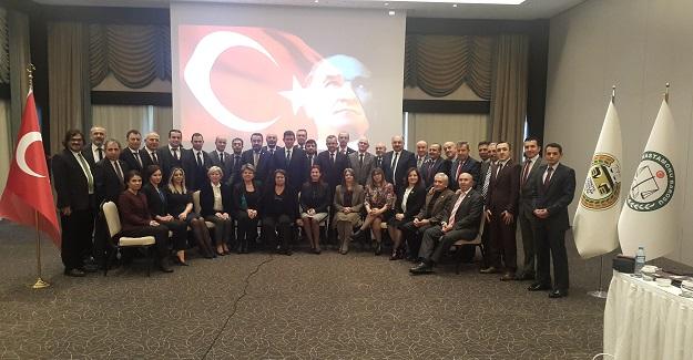 """Feyzioğlu, """"Yeni Anayasa paketinin içerisinde halk yok"""""""