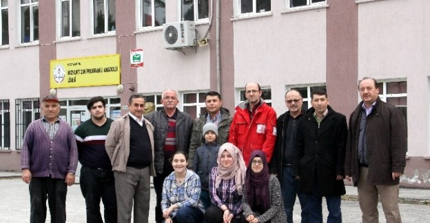 Halep yardımları yola çıktı