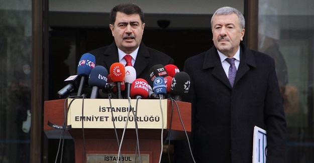 İstanbul Valisi'nden Reina saldırganı açıklaması