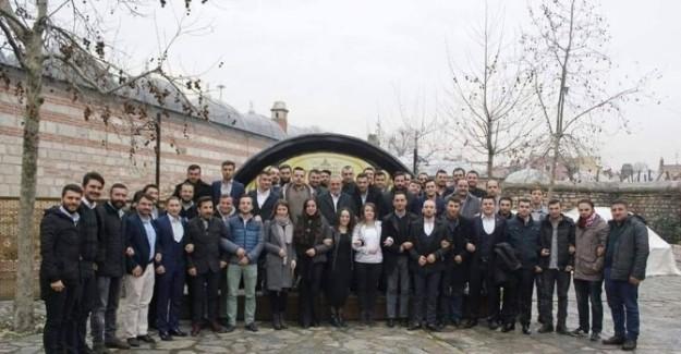 KAS-DER, 'Tanışma Birlik Programı' düzenledi