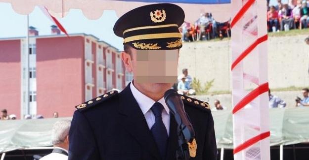 Kastamonu PMYO eski Müdürü Osman Tufan tutuklandı