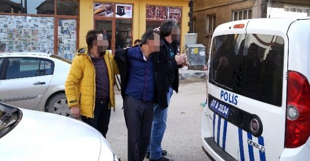Kastamonu'da husumetli aileler arasında kavga: 2 yaralı