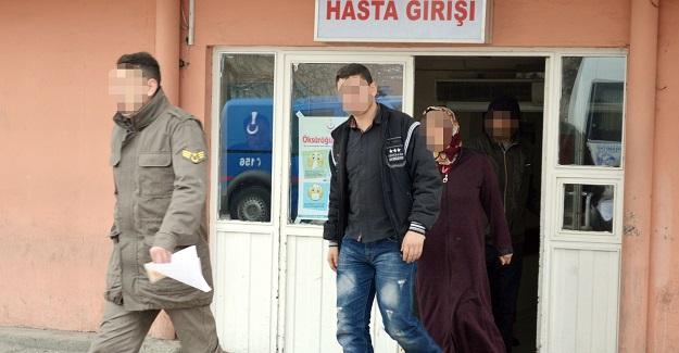Kastamonu'da silahlı kavga: 1 yaralı