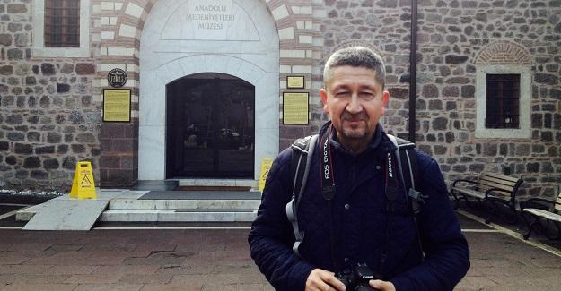 Şükür; Anadolu Medeniyetleri Müzesini gezdi