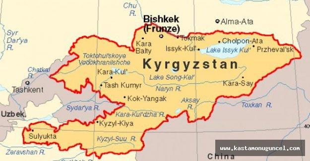 Türk kargo uçağı Bişkek'te düştü: 32 ölü
