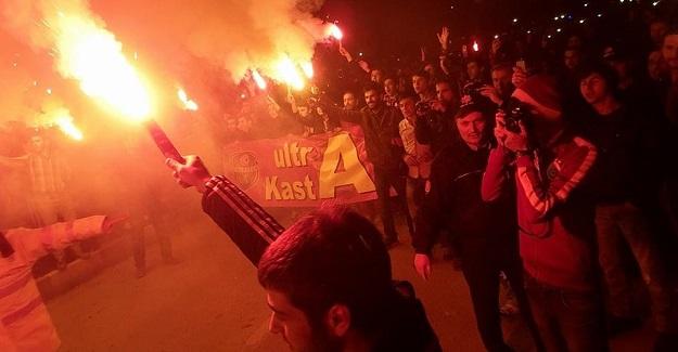 ultrAslan, Galatasaray'ı Safranbolu'da karşılayacak