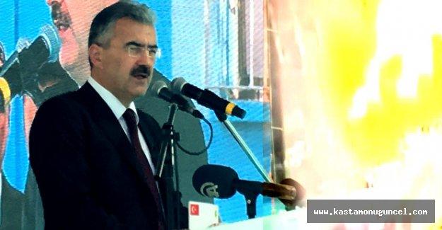 """Vali Ayyıldız: """"Eldeki veriler PKK'yı gösteriyor"""""""