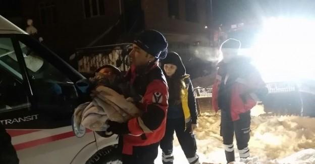 AFAD ve UMKE hayat kurtarmaya devam ediyor