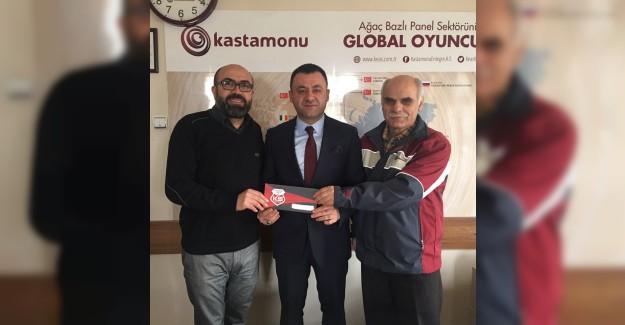 Kastamonuspor 1966'nın birlik gecesine destekler sürüyor