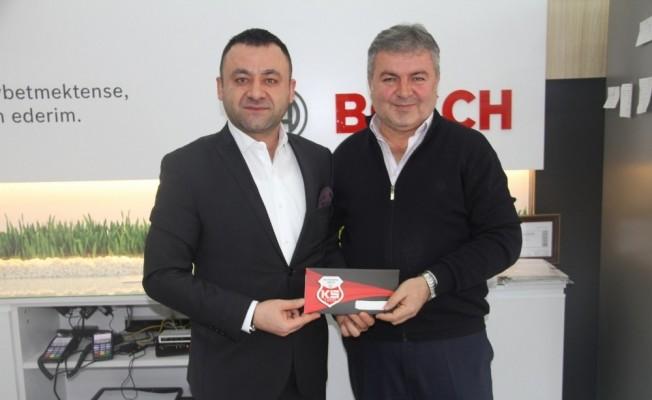 Kastamonuspor'un birlik gecesine destekler artıyor