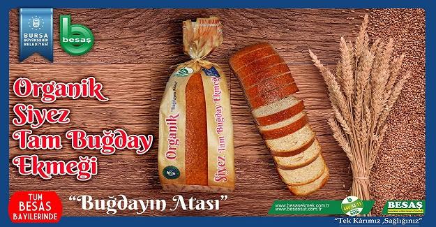 Siyez buğdayı ekmeği şifa kaynağı