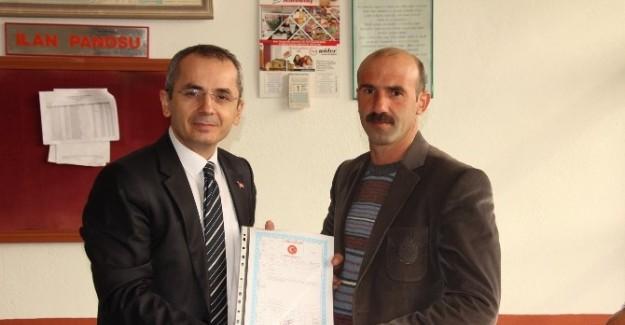 Suluca'da 90 arsa tapusu verildi