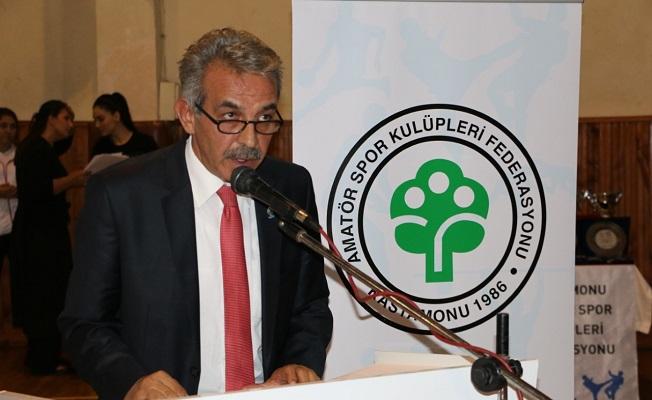 """ASFK Başkanı Keloğlu; """"Kulüplerimizin yanında olmalıyız"""""""