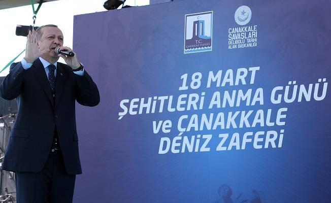 Cumhurbaşkanı Erdoğan'dan idam mesajı!