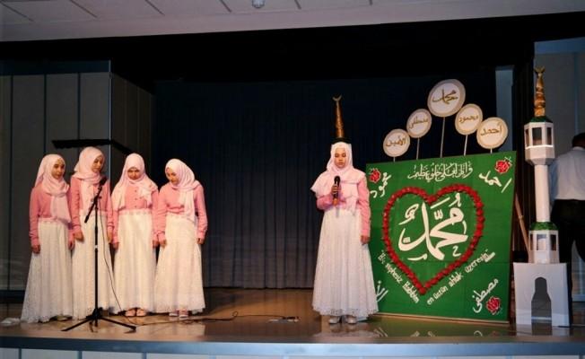 İmam Hatip Okulları Tosya'da yarıştı