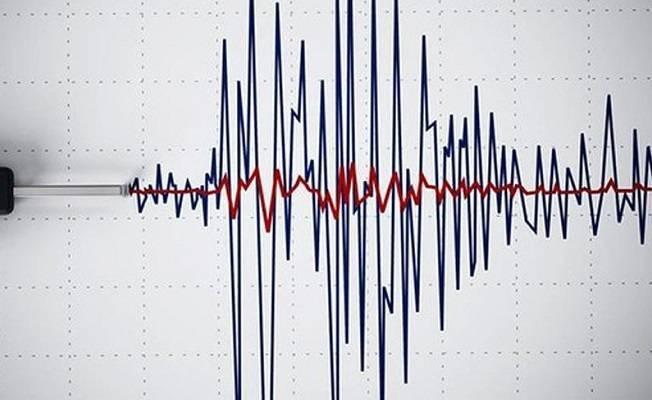Karabük'te deprem!