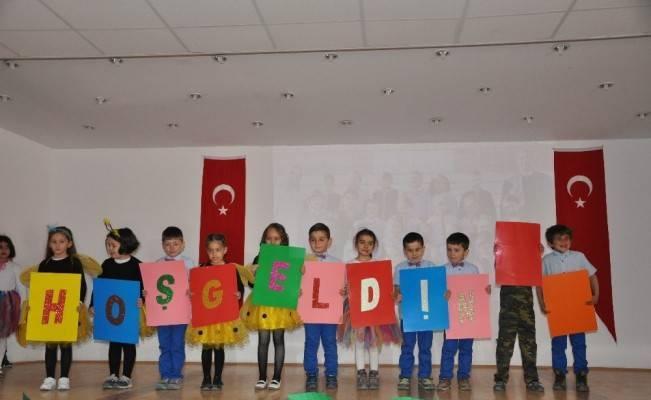Pınarbaşı'da Okuma Bayramı düzenlendi