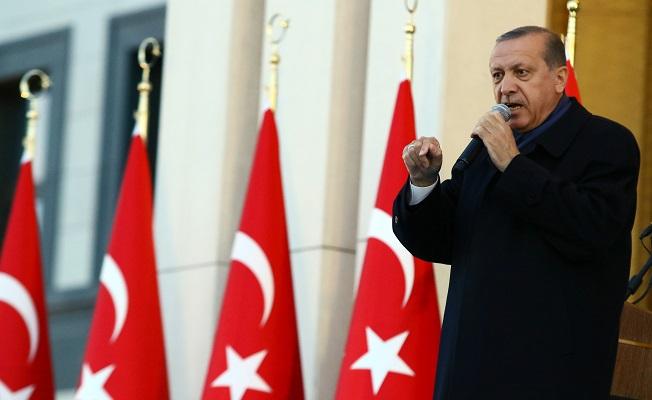"""Cumhurbaşkanı Erdoğan'dan flaş """"idam"""" açıklaması"""