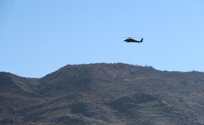 Gabar Dağı'nda patlama: 3 şehit, 5 yaralı!