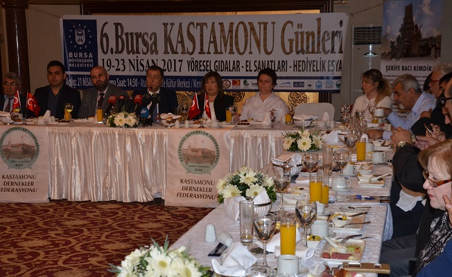 Kastamonu Bursa'ya taşınıyor
