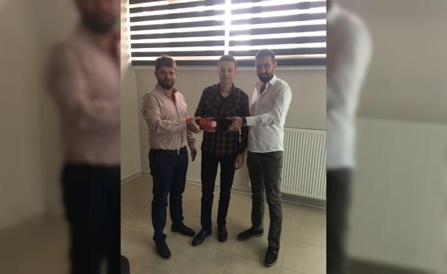 Kastamonuspor'un hatıra biletlerine yoğun talep