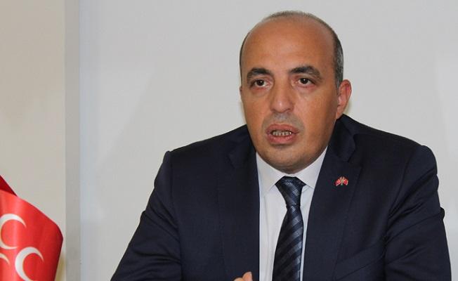 Maşalacı, MHP Küre teşkilatındaki istifaları yalanladı
