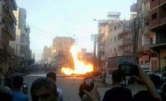 Mısır'da kilisede patlama: 21 ölü, 50 yaralı