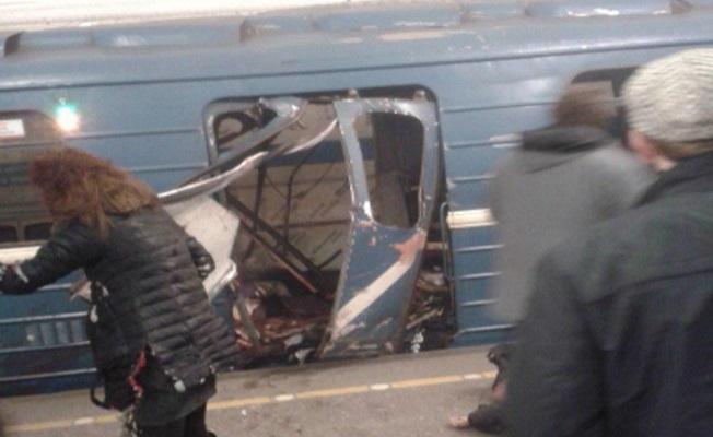 Rusya'da patlama: 10 ölü, 50 yaralı