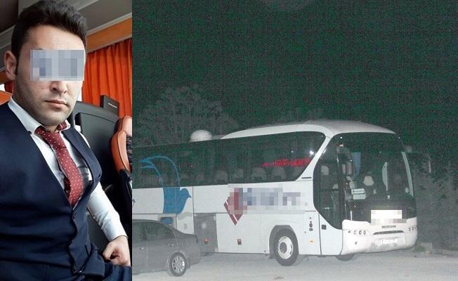 20 yaşındaki genç, otobüste fenalaşarak hayatını kaybetti