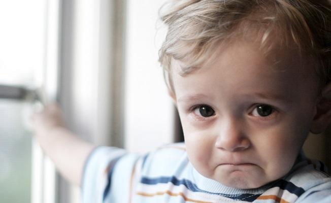Çocuklarda kabızlığın 8 nedeni!