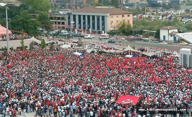Batı Karadeniz bölgesinde vekil sayısı artan tek il Karabük oldu